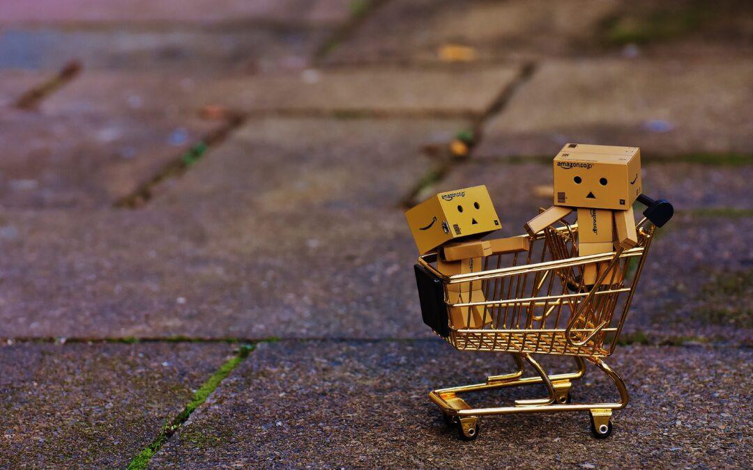 So sparen Sie beim Online-Shopping