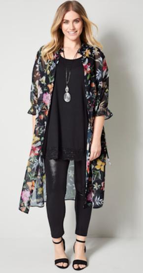 lederhose happysize - Modetrends Herbst 2020: Diese Kleidungsstücke sind ein Muss in Ihrer Garderorbe