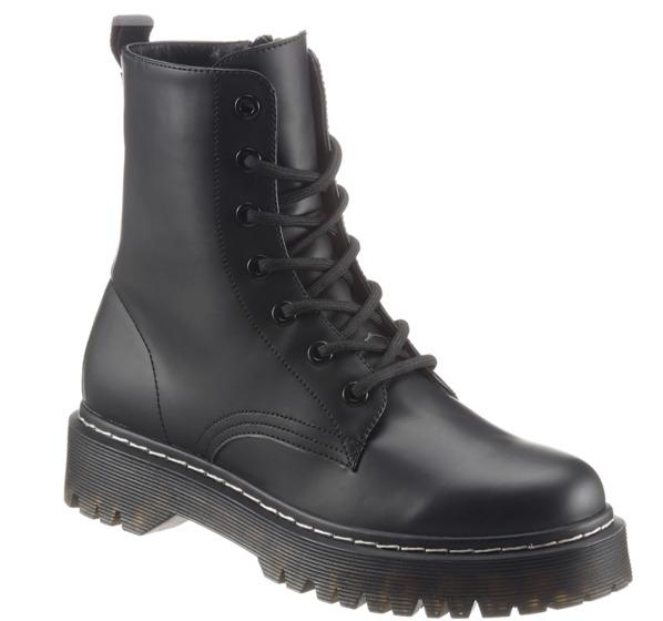 plateau boots - Modetrends Herbst 2020: Diese Kleidungsstücke sind ein Muss in Ihrer Garderorbe