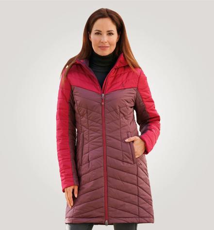 schoeffel mantel - Modetrends Herbst 2020: Diese Kleidungsstücke sind ein Muss in Ihrer Garderorbe