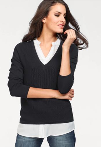 weisser kragen jelmoli - Modetrends Herbst 2020: Diese Kleidungsstücke sind ein Muss in Ihrer Garderorbe