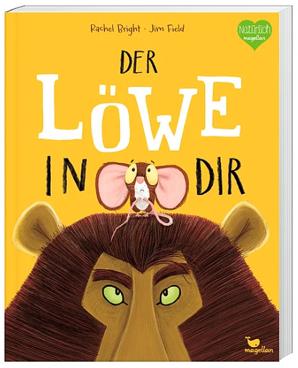 """herbstlektuere der loewe in dir - Herbstlektüre 2020: """"Bücher erreichen Stellen, da kommt der Fernseher nicht hin"""""""