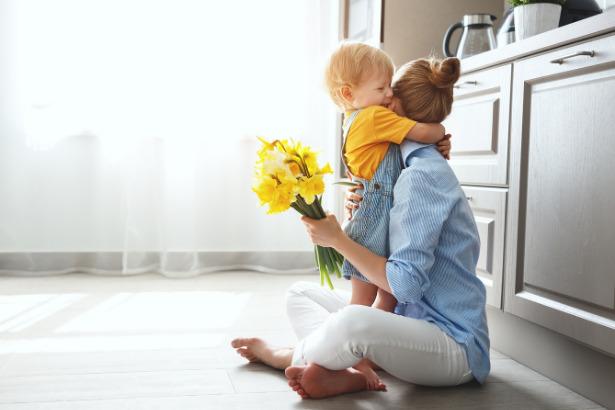Kleine Aufmerksamkeiten zum Muttertag