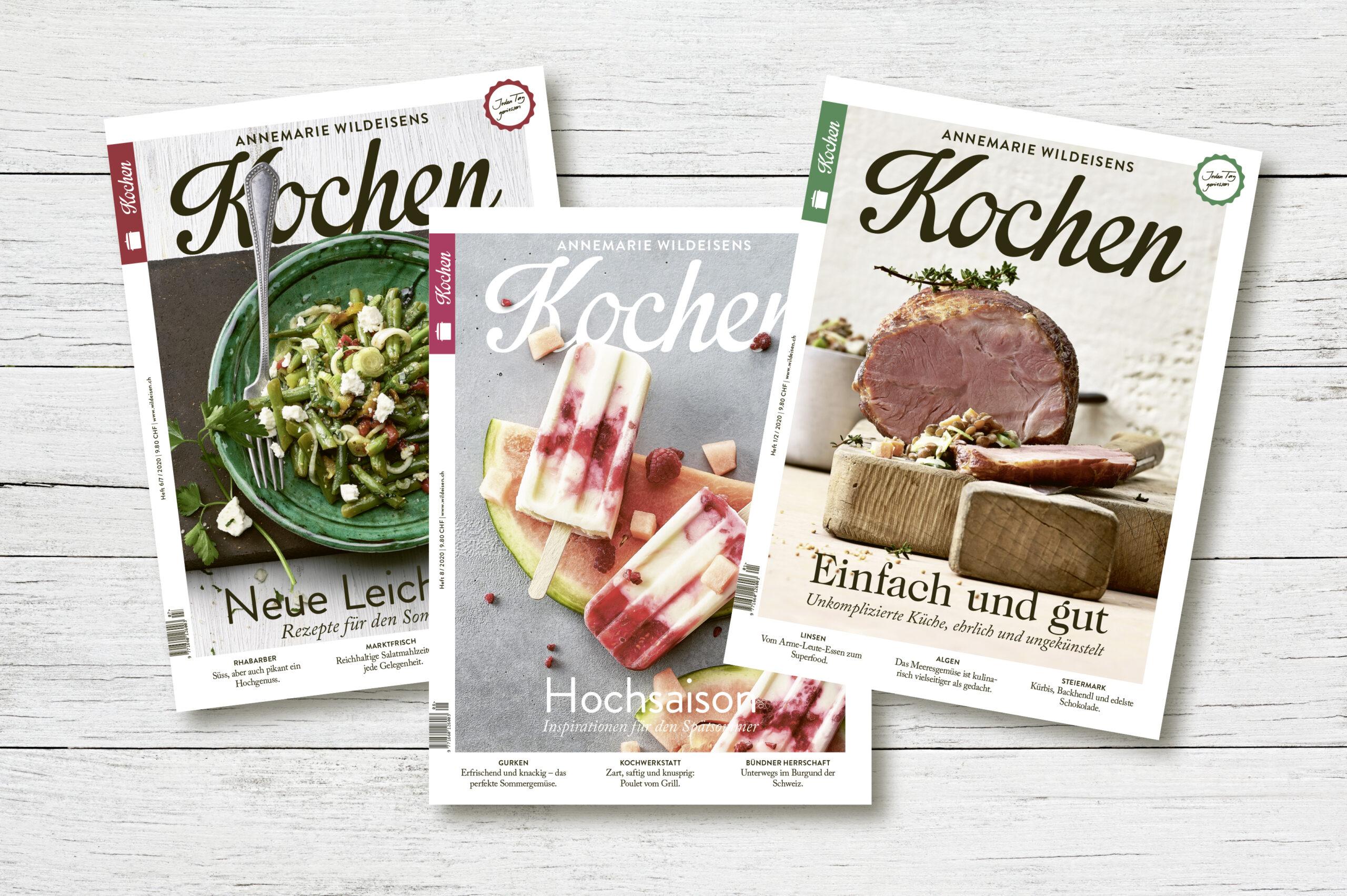 Bild KOCHEN Homepage 1 scaled - Gutscheincodes für Schweizer Onlineshops